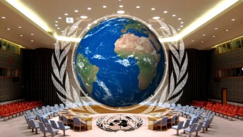 un global governance