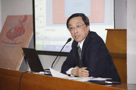 Dr. Dave Liu is a frequent guest speaker at Conferences of Chinese Medicine and Acupuncture.