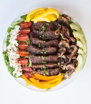 20 Low Carb Keto Steak Dinner Ideas Recipes Dr Davinah S Eats