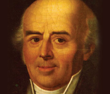 Samuel Hahnemann | Law of Healing