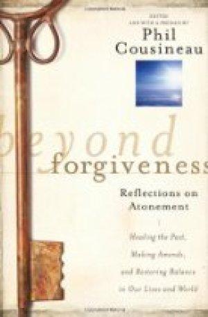 Dr Diane Book Beyond Forgiveness