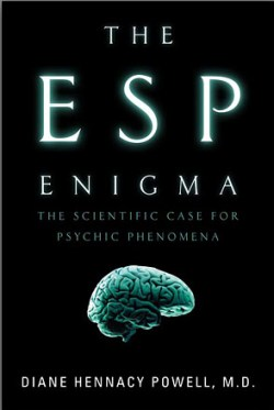 Dr Diane book The ESP Enigma