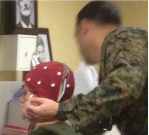 dr diane veterans project ptsd Military Thumb