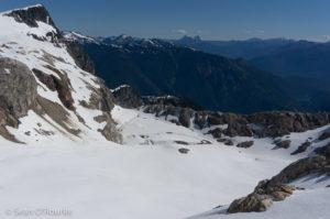 Colonial Glacier