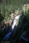 Johnson Creek cascade
