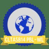 CLTASB14 PBL-WL badge