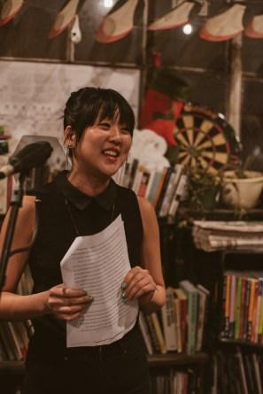 Jen Choi / photo: Stacey Conant