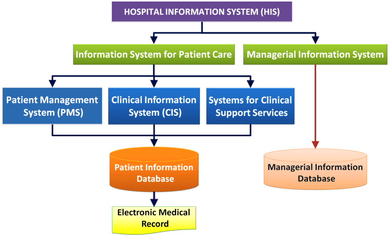 INFORMATION SYSTEMS IN HEALTH CARE | Health Care Service Delivery
