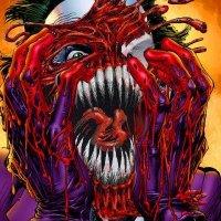 Carnage vs Joker