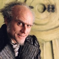 Dr Mabuse vs Count Olaf