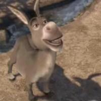 Donkey (Shrek) vs Deadpool