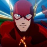 Flash (Barry) vs Ichigo