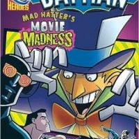 Batman Mad Hatter's Movie Madness Review