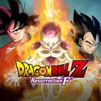 Dragon Ball Z Resurrection 'F' Review