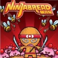 Ninjabread Man Review