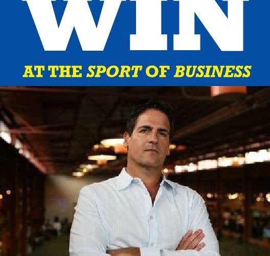 Book Review: How To Win At The Sport Of Business