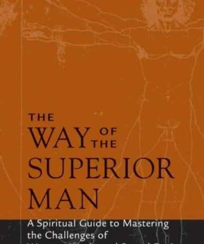 Book Review: The Way Of The Superior Man