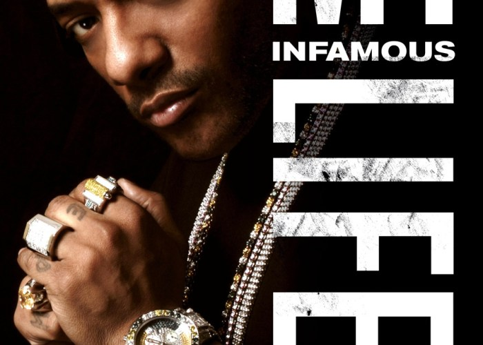 Book Review: My Infamous Life