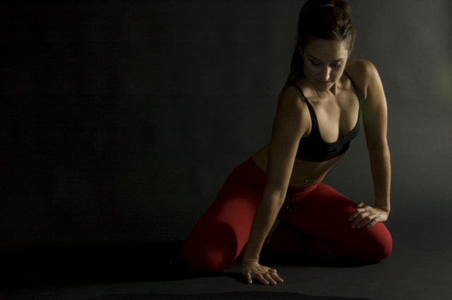Yoga/Pilates for Basketball Players: Why It's Worth It