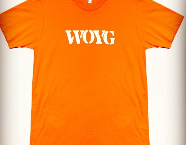 [www.WOYG.net] Changing colors for the season. Link in Bio. #Halloween #WOYG #WOYFG