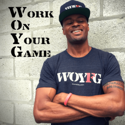 #194: Go To Where It's At! [WOYG Podcast]