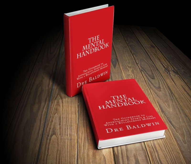 The Mental Handbook Dre Baldwin