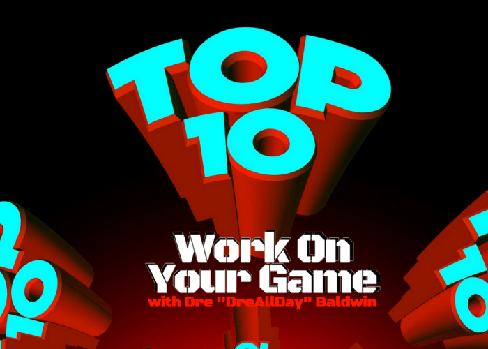 #435: Why You Should Care About Rankings, Top-Lists & Subjective Opinions [WOYG Podcast]
