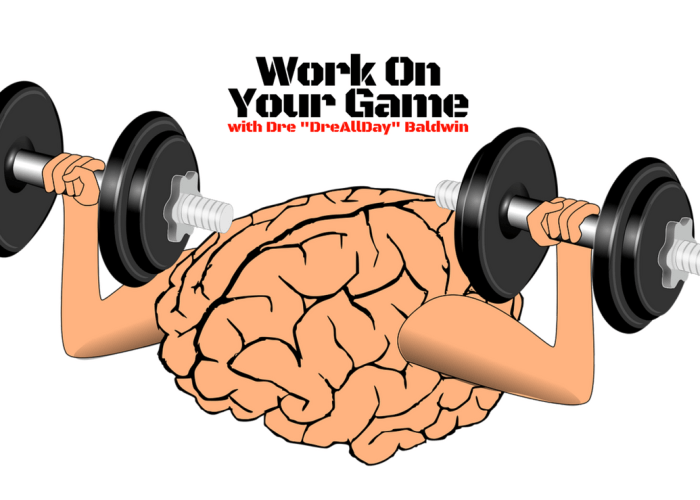 #503: How To Practice Your Peak Performance Mindset [WOYG Podcast]