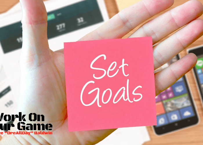 #526: How to Choose & Go After Goals [WOYG Podcast]