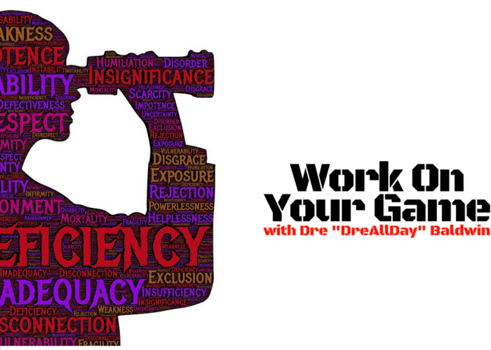 #531: The Full Display of Character: When Backs Are Against The Wall [WOYG] [Podcast]