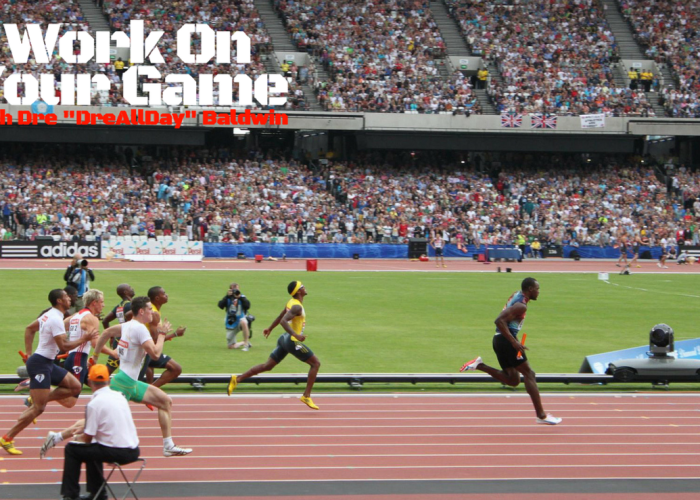 #534: How To Stay 10 Steps Ahead of Any Possible Competition [WOYG Podcast]