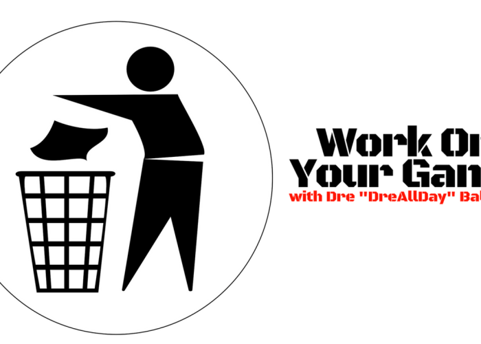#608: How to Let Go Of Everything You Don't Want [WOYG Podcast]