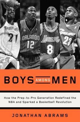 Boys Among Men by Jonathan Abrams (@jpdabrams) [Book Review]
