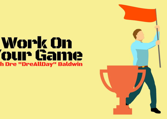 #671: How To Get Your Name Out There [WOYG Podcast]