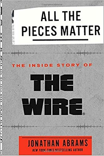 All The Pieces Matter by Jonathan Abrams (@Jpdabrams) [Book Review]