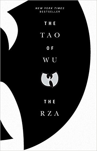 The Tao Of Wu by RZA (@RZA) [Book Review]