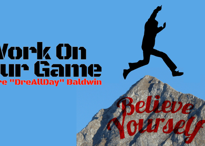 #796: Reasons to Believe In Yourself [WOYG Podcast]