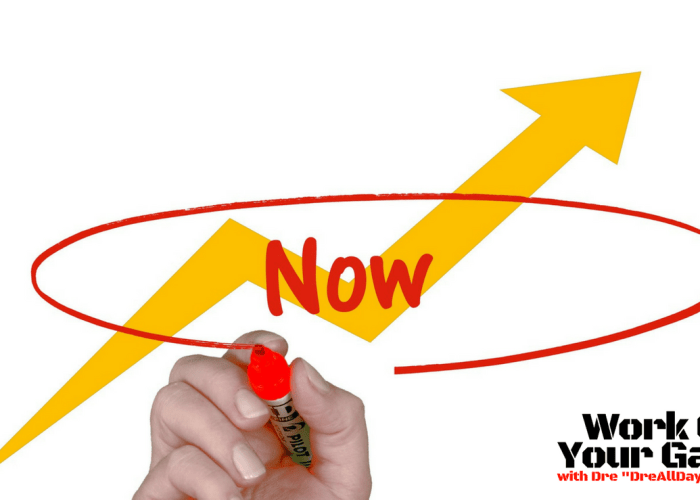 #832: Stop Waiting And Do The Thing [WOYG Podcast]