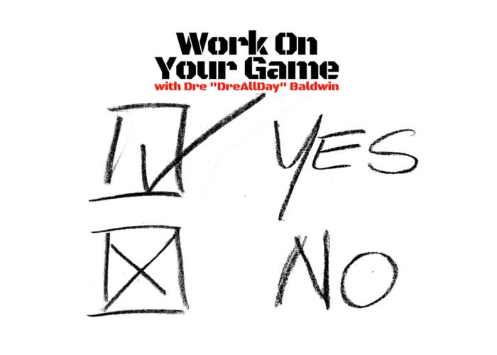 """#879: How To Stop Taking """"NO"""" For An Answer [WOYG Podcast]"""