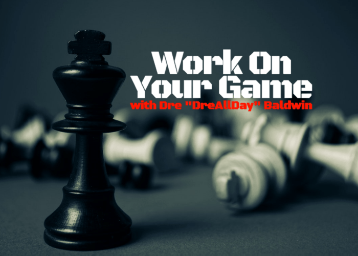 #885: How To Stay In Ass-Kicking Mode [WOYG Podcast]