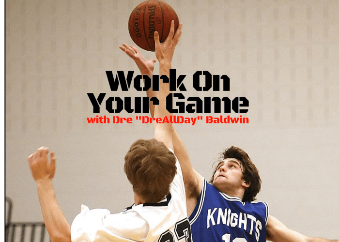 #938: Best Lessons I Learned From Basketball Players, Pt. 1 [WOYG Podcast]