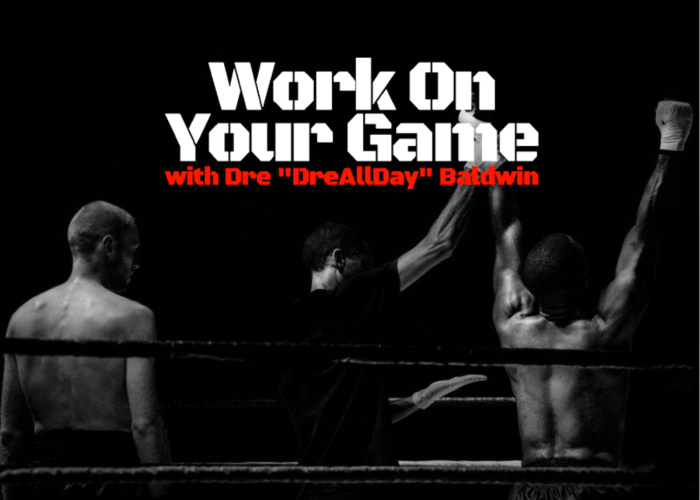 #940: How To Mentally Deal With Losing [WOYG Podcast]