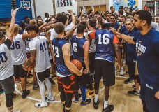 A G-League Local Tryout: NOT The Best Investment For Your Basketball Career DreAllDay.com