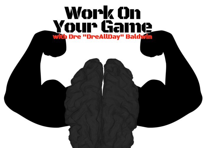 #941: How To Develop Mental Toughness [WOYG Podcast]