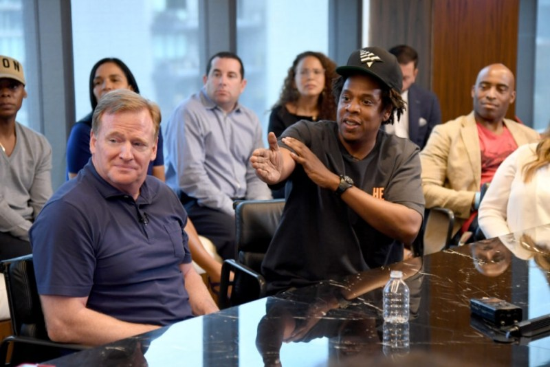 Is Jay-Z A Sellout? Well, Yeah — But Not The Kind You're Thinking... DreAllDay.com