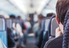 I Got Annoyed With Someone On A Plane — Then This Happened... Dre Baldwin DreAllDay.com