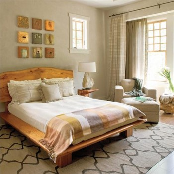 This Fall Cozy Up Your Bedroom