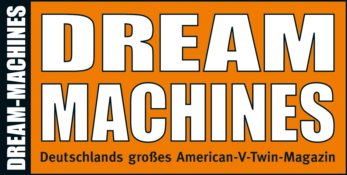 DREAM-MACHINES