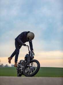 Harley-Davidson Shovelhead