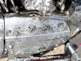 Ganze Arbeit von Engrave Linited Inc.